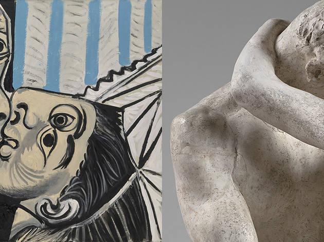 © Musée Picasso