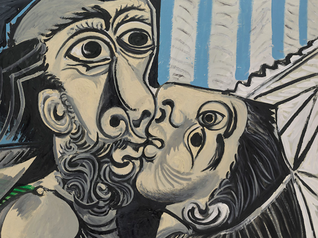 © Musée Picasso