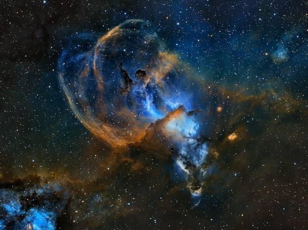 Les millors fotos astronòmiques