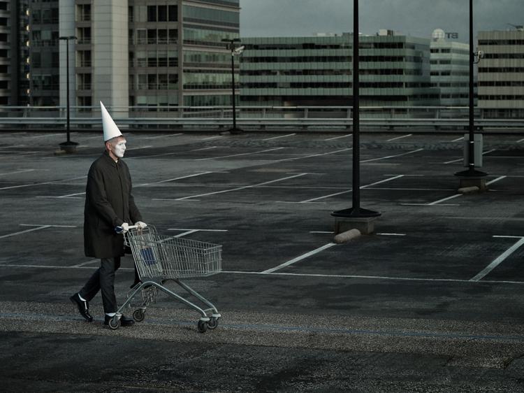 Erwin Olaf : 2020 & Before...