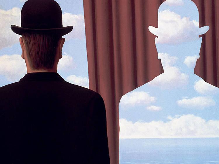 Magritte / Renoir. Le surréalisme en plein soleil, au musée de l'Orangerie