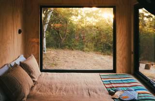 Unyoked Yen cabin