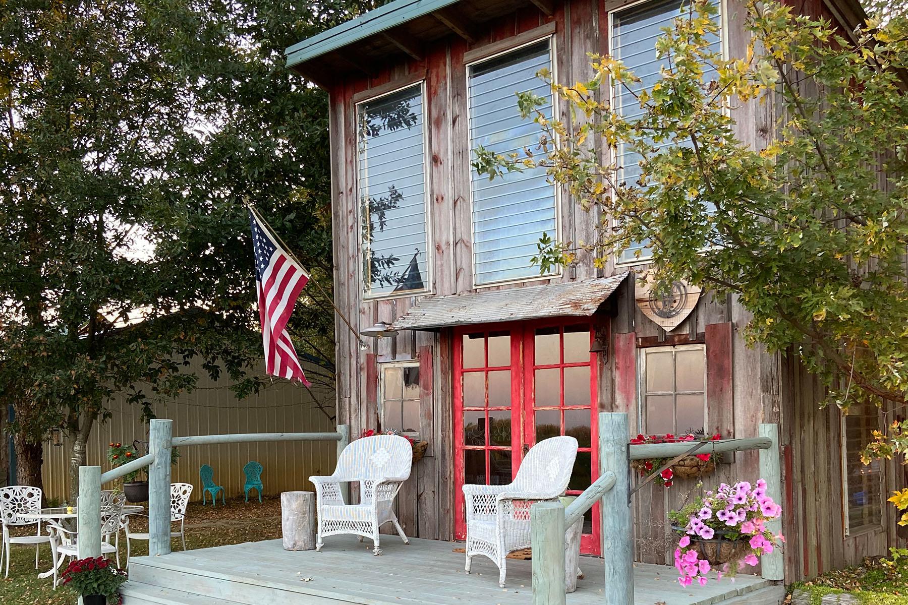 Illinois Airbnb