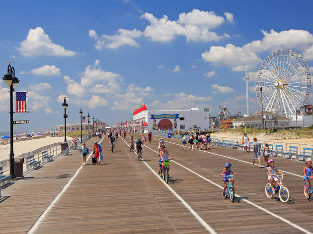 The ultimate guide to Ocean City