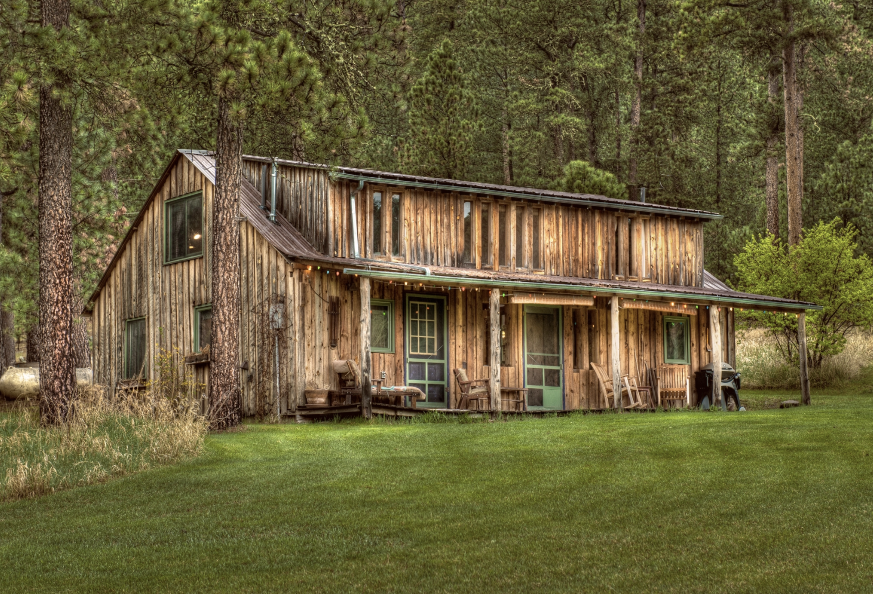 Check out the Midwest's most lusted-after Airbnb properties