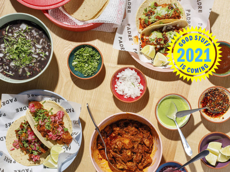 Restaurant openings, new meal kits and other foodie things to get excited for
