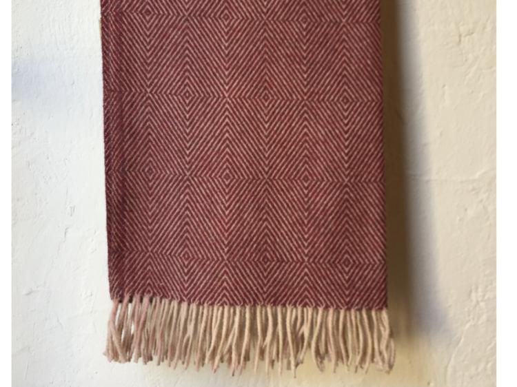 De lana portuguesa. Cocol
