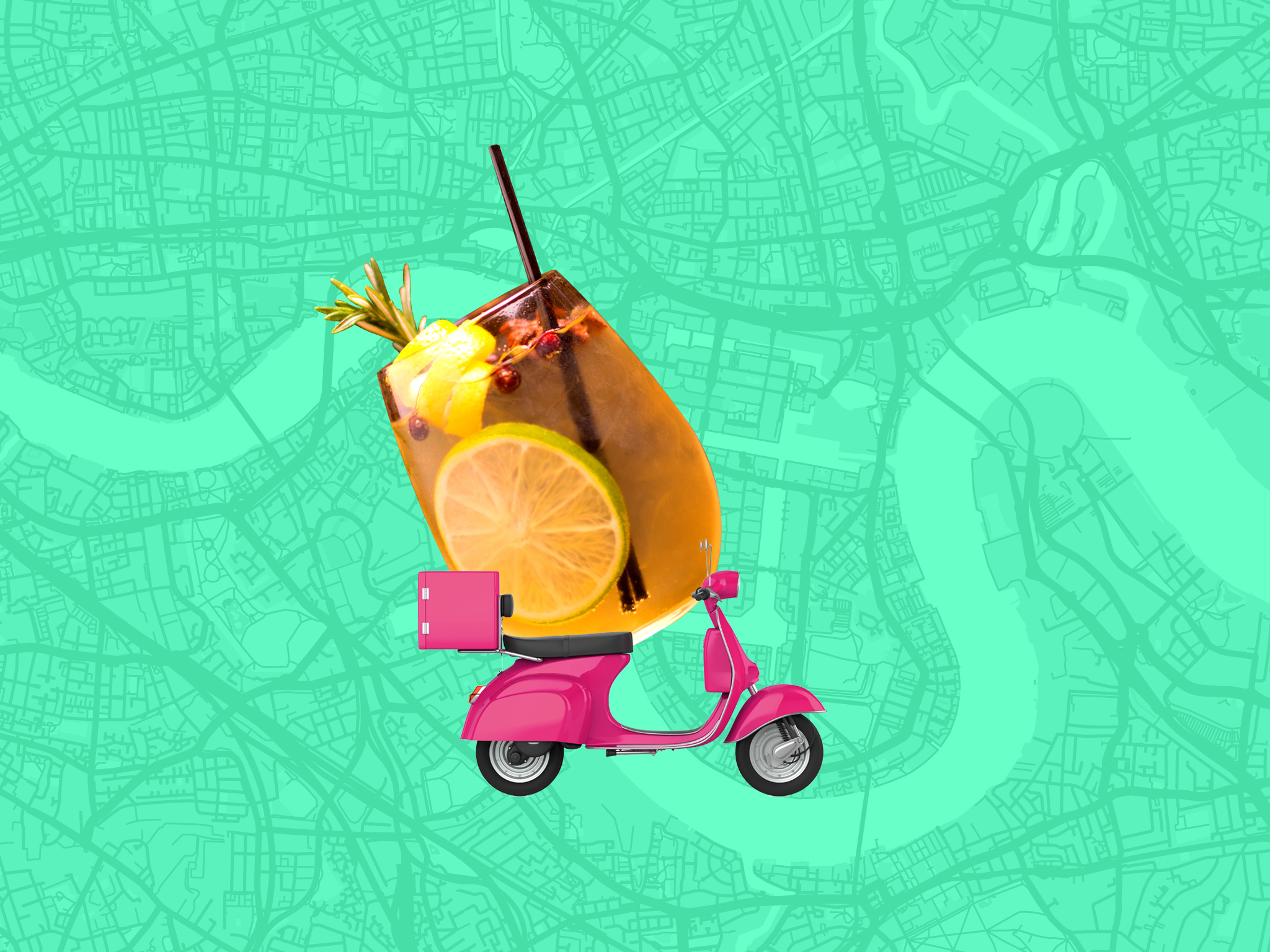 The best London bars delivering cocktails to your door