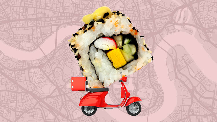 Best London restaurants for home delivery