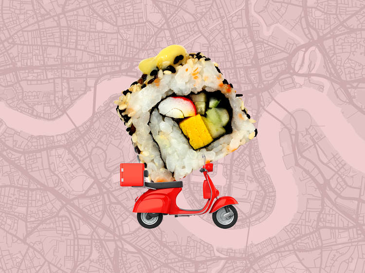 How to order from London's top restaurants