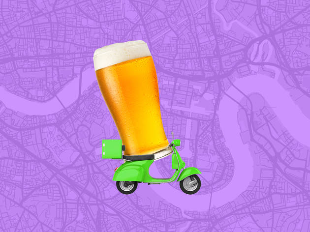 The best London breweries delivering craft beer to homes