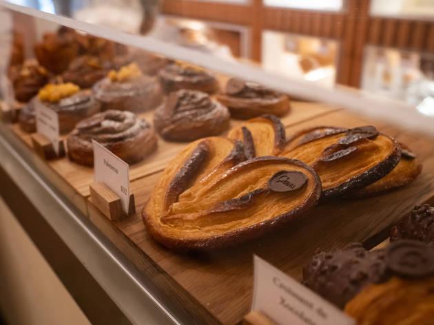 Cuina, la nueva panadería en la Roma
