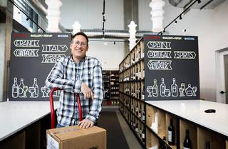 Perman Wine Selections