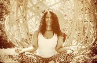 Integral Yoga New York.