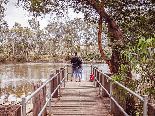 Six country towns in Mitchell Shire perfect for a short break