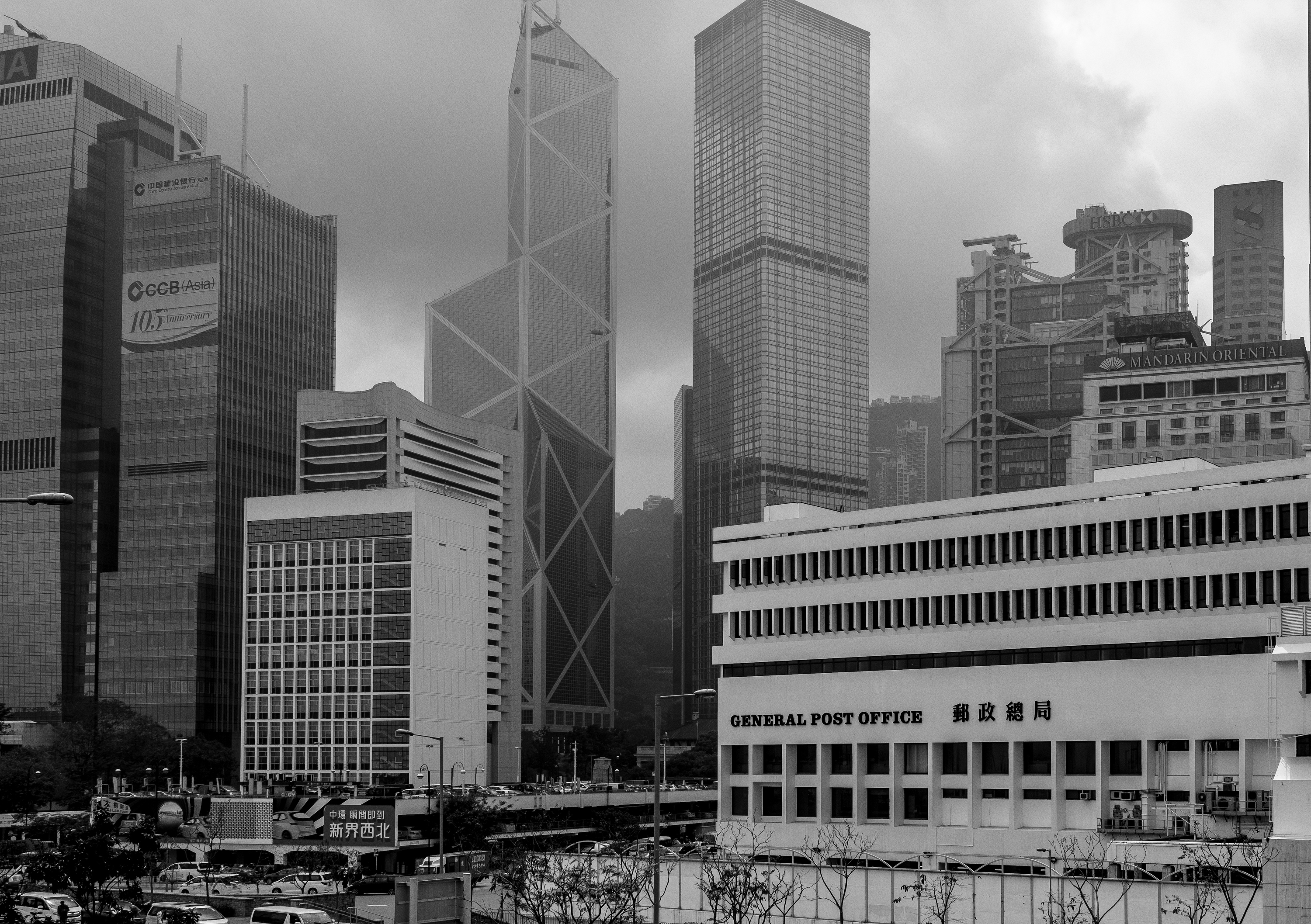 Hong Kong buildings to see before they're demolished