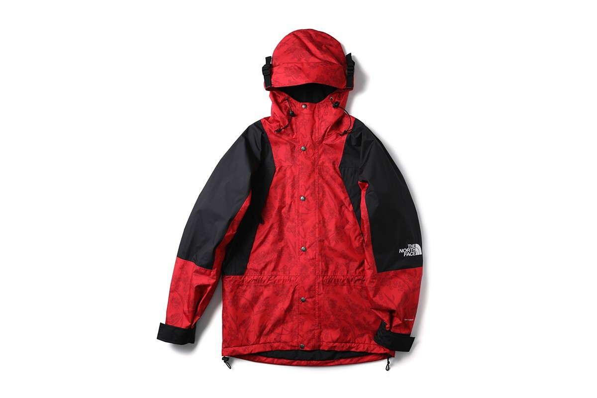 The North Face cny 2021