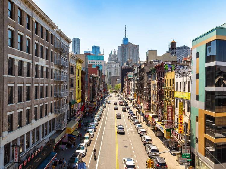 These are the 10 most popular and affordable neighborhoods to rent a room in NYC