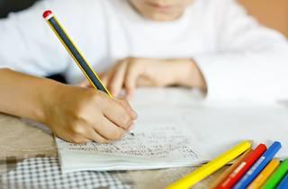Escuela de Niños Escritores