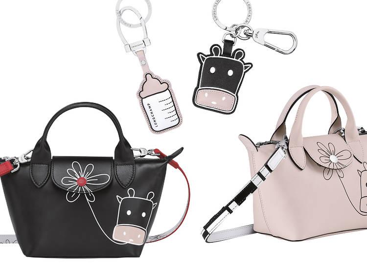 Longchamp CNY collection