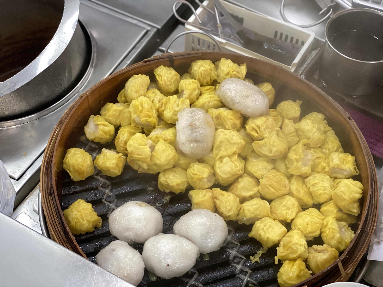 Lui Jai Kee (呂仔記) dumplings