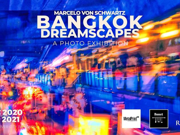 Bangkok Dreamscapes