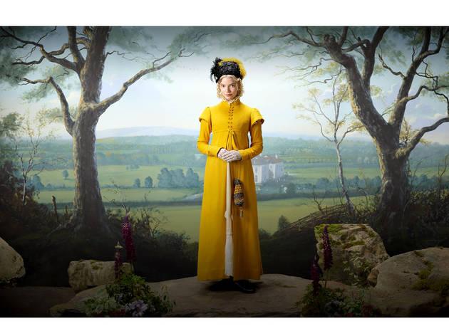 Televisão, Séries, Emma. (2020), Anya Taylor-Joy