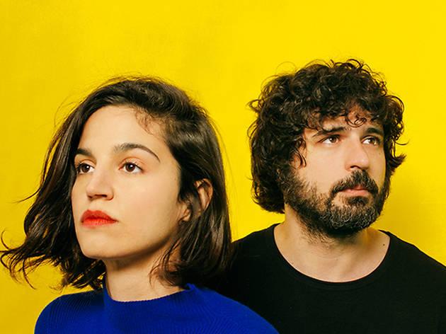 Maria Arnal & Marcel Bagés