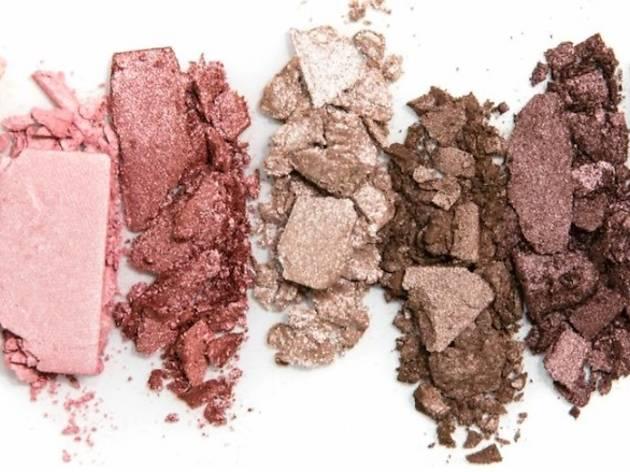 Laboratorio creativo: del blanco de plomo al maquillaje natural