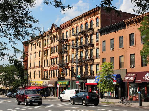 Brooklyn Prospect Heights