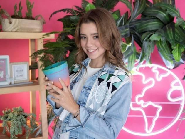 Planeta Bala es el nuevo show eco friendly de Nickelodeon