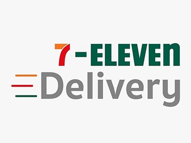7-Delivery