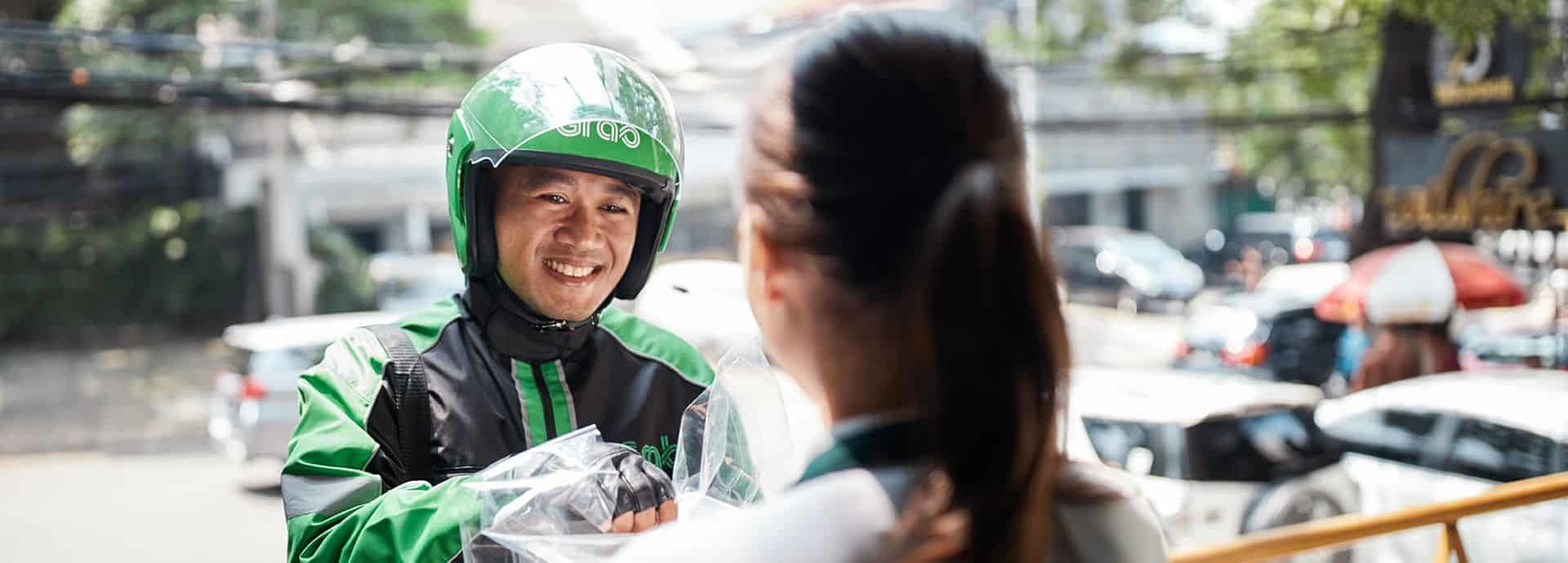 The complete guide to food delivery apps available in Bangkok