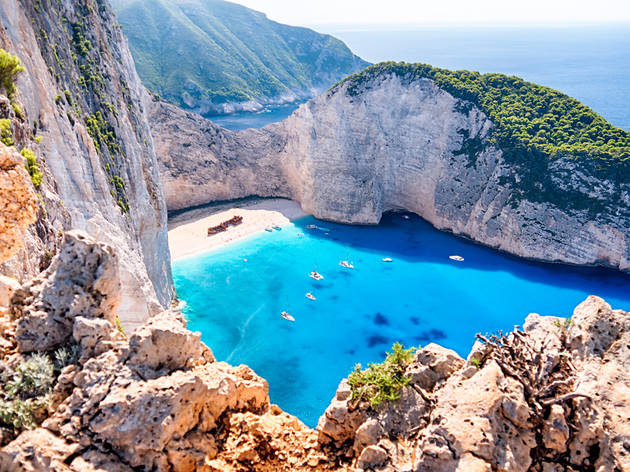 The 11 best places to visit in Greece