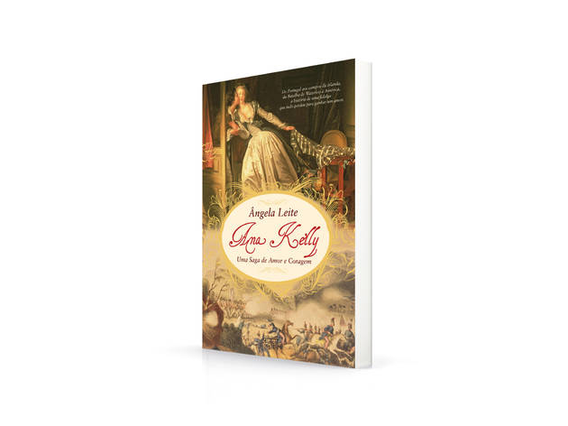 Livros, Romance, Ana Kelly, Ângela Leite