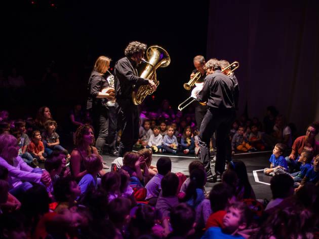Auditori de Barcelona
