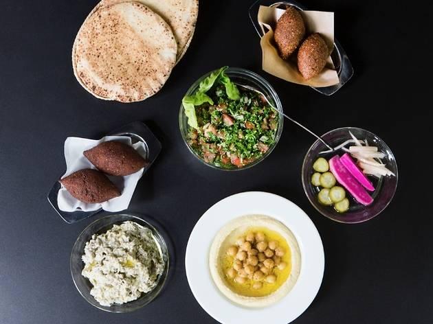 Iakni, cuina libanesa