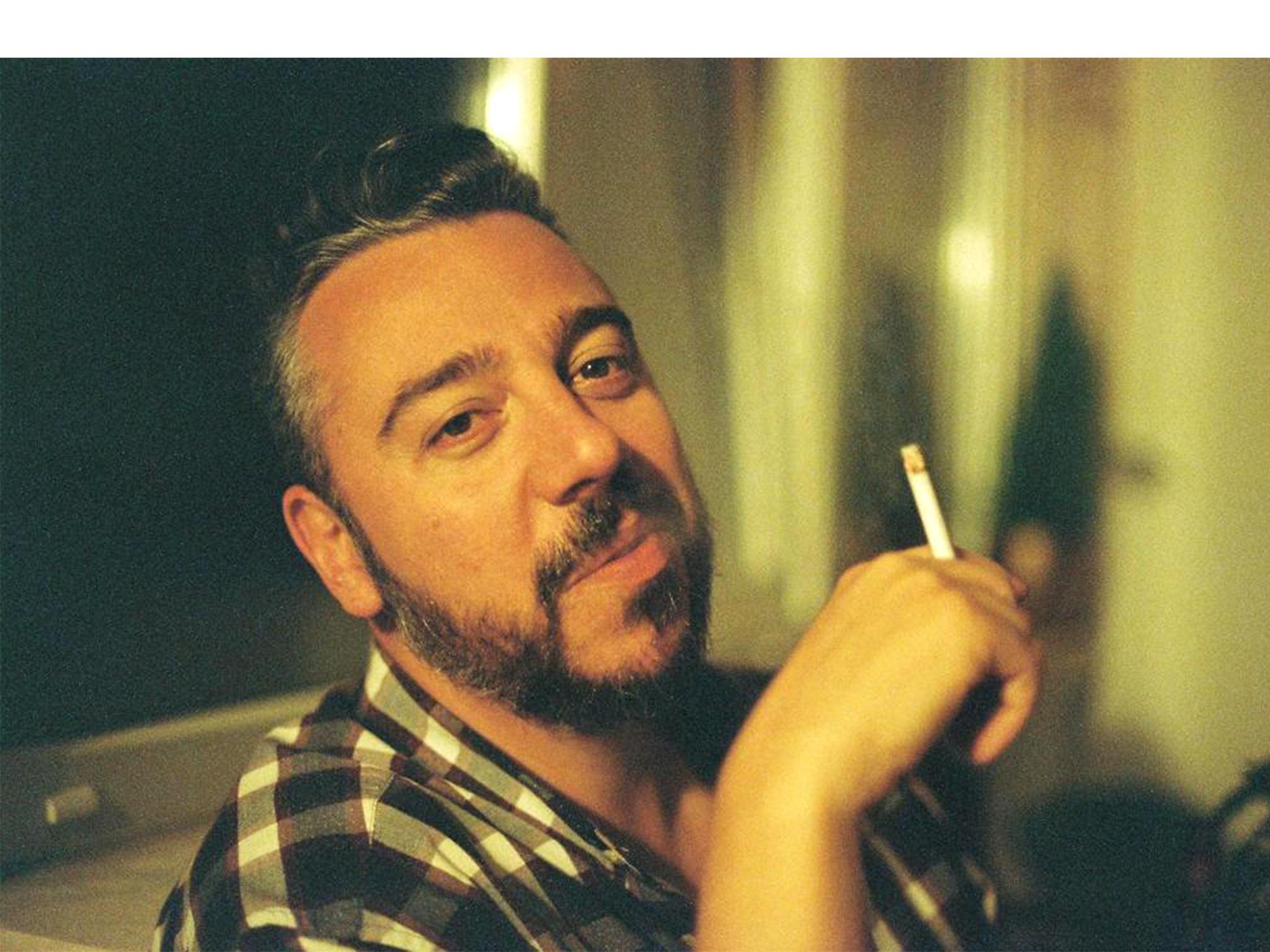 Argumentista, Guionista, Gastrónomo, Francisco Pombares