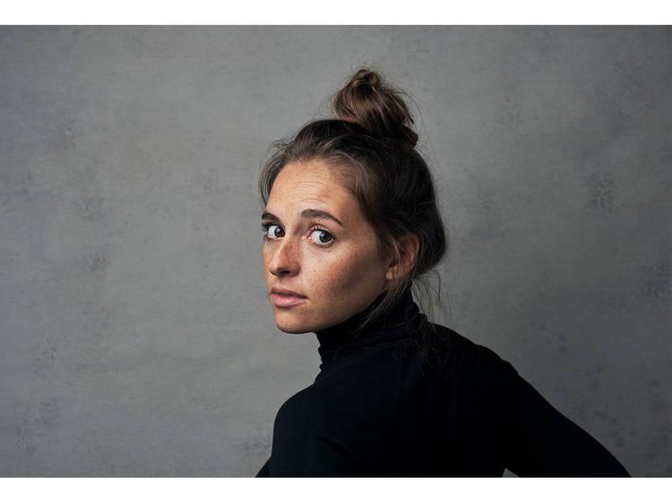Sara Barros Leitão