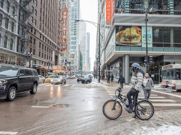 6 essential tips for winter biking