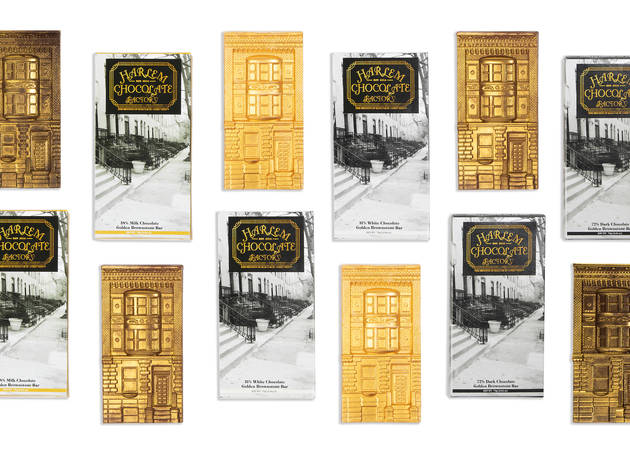 Harlem Chocolate Factory