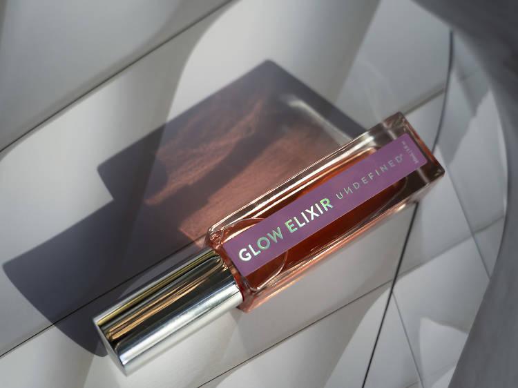 Glow Elixir, Undefined Beauty ($18)