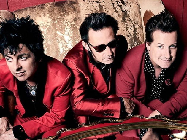 The long-anticipated Green Day show in Bangkok is officially canceled