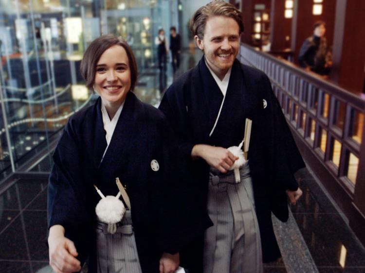 Gaycation: Japan