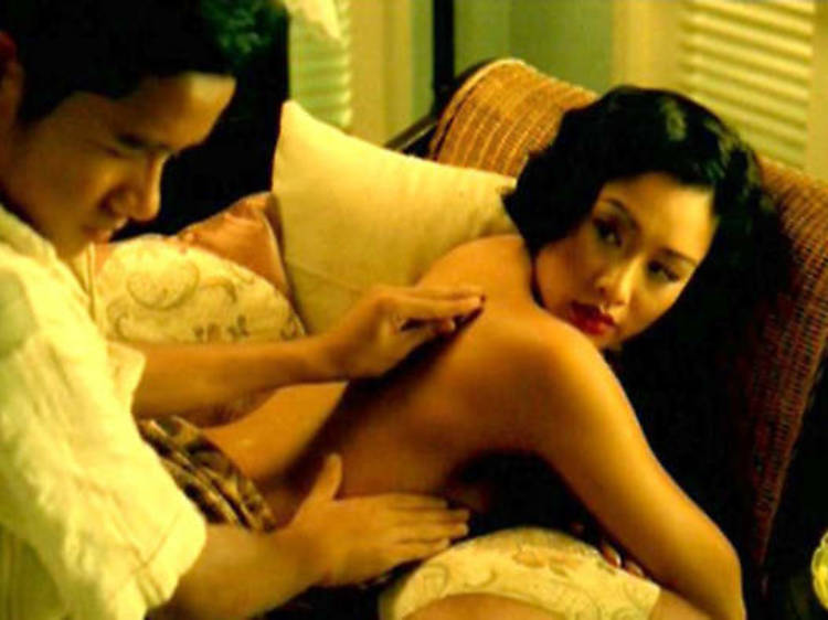 Sexiest Asian films to watch when you are alone
