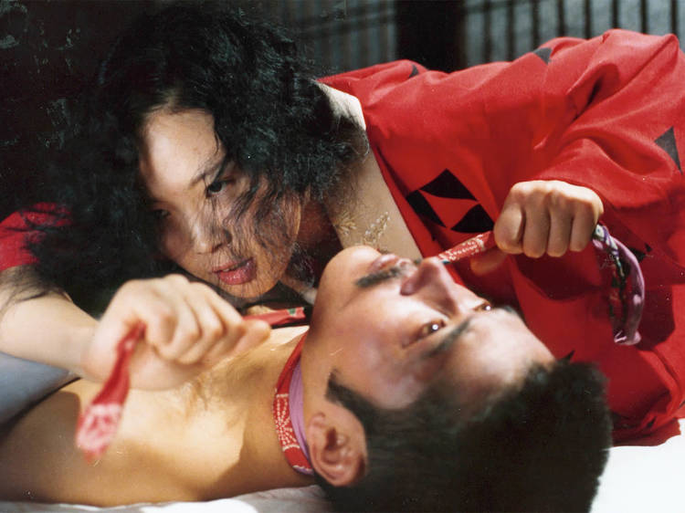 Sexiest Asian films to keep you steamy this winter