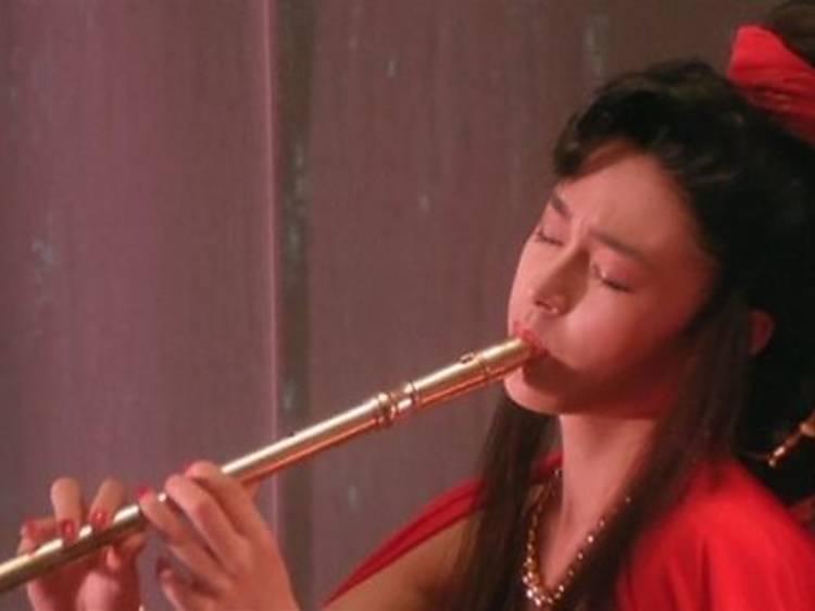 Sex and Zen (1991) – Hong Kong