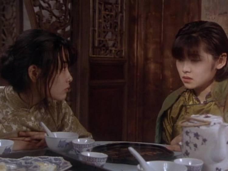 The Christ Of Nanjing (1995) (Hong Kong/Japan)