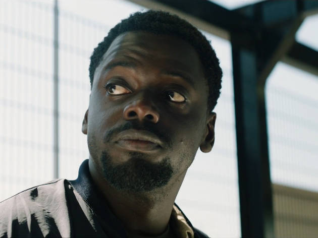 Watch Daniel Kaluuya and Riz Ahmed's latest short films online for a fiver
