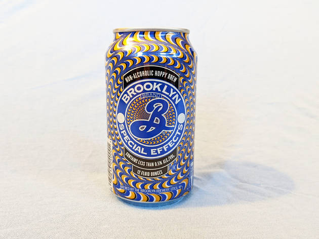 Brooklyn Brewing Special Effects